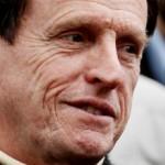 Carlos Larraín insiste en que fue un error bajar candidatura de Laurence Golborne