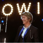 David Bowie – Valentine's day