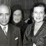 Amores Notables: Edwina Mountbatten y Nehru