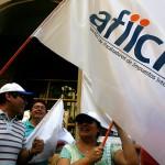 Paro municipal: gobierno evalúa sanciones y acciones legales contra alcaldes