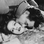Amores Notables: Greta Garbo y John Gilbert