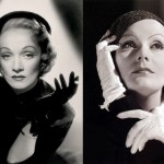 Amores Notables: Marlene Dietrich y Greta Garbo