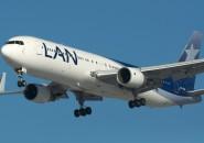LAN Chile 767-300ER CC-CDP