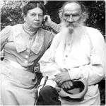 León y Sonia Tolstoi