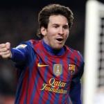 Lionel Messi cierra el año 2013 por rotura en el bíceps femoral