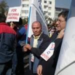 """Manuel Bravo: """"No está cortado el diálogo con el gobierno y descarto eso de que hay fallas en la interlocución"""""""