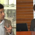 José Ramón Valente y Alejandro Micco: FUT