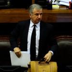 Cámara de Diputados aprueba Ley de Presupuesto 2014