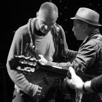 Suena Bien: Paul Simon y Sting