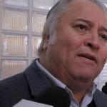 """Presidente de Asemuch llama al Gobierno a solucionar paro de funcionarios municipales calificado de """"ilegal"""" por Ministra Pérez"""