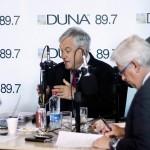 Las frases destacadas de la entrevista a Sebastián Piñera en Radio Duna