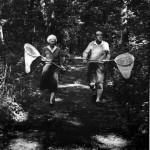 Amores Notables: Vladimir y Vera Nabokov