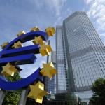 Banco Central Europeo mantiene tasa de interés en mínimo histórico de 0,25%