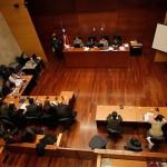 Chilenos implicados en caso Bombas son detenidos en España por atentado en basílica