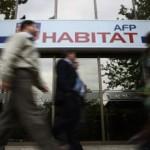 Caso Cascadas: AFP Habitat se querella por uso de información privilegiada