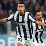 Juventus vendería a Arturo Vidal para retener a otro jugador