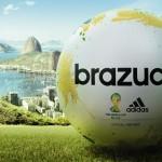 """Hoy se presentará a """"Brazuca"""" la pelota oficial del Mundial 2014"""