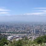 Sismo de mediana intensidad en las regiones de Valparaíso, Metropolitana y O´Higgins