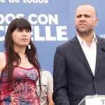 Comando de Michelle Bachelet critica declaraciones de Ministro Larroulet