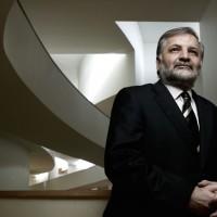 Eduardo Bitrán, ex ministro de Obras Públicas