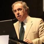 """Juan Gabriel Valdés: """"Involucrar a Chile no tiene ningún sentido, es una utilización de las tropas en una disputa política interna"""""""
