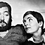 Amores Notables: Julio Cortázar y Carol Dunlop