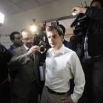 Martín Larraín es declarado culpable de cuasidelito de homicidio