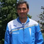 Rodrigo Astudillo será el nuevo DT de Universidad Católica