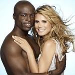 Amores Notables: Seal y Heidi Klum