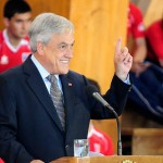 Presidente Piñera responde a críticas de Andrés Allamand y acepta descuido en la relación con los partidos