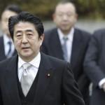 El primer ministro japonés anuncia elecciones anticipadas