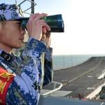 China acusa a Japón de politizar creación de zona aérea tras anuncio de Corea del Sur