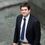 """Alberto Naudón: """"Los riesgos en el dólar están al alza, principalmente por los movimientos de la FED"""""""