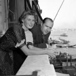 Amores Notables: Ingrid Bergman y Roberto Rossellini