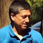 Cristián Romero marca diferencia con M. Antonio Figueroa al asumir como DT de la U. de Chile