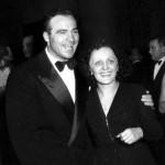 Edith Piaf y Marcel Cerdan