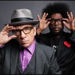 Duna Soul: Elvis Costello and The Roots