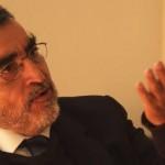 """Enrique Correa: """"Si inician una política de bloqueo, la derecha podría quedar reducida a una minoría por largo tiempo"""""""