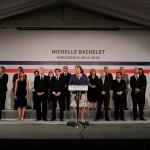 El primer año de gobierno de Bachelet