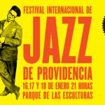 Roberto Barahona y el jazz en Providencia