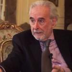 """José Rodríguez Elizondo: """"Los países derrotados nunca van a estar felices con lo que perdieron"""""""