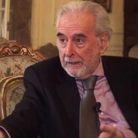 José Rodríguez Elizondo
