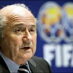 """Presidente de la FIFA: """"El Mundial de Brasil está más retrasado que el de Sudáfrica"""""""