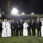 Altas temperaturas obligaron a la FIFA a correr Mundial de Qatar para noviembre de 2022