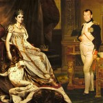 Amores Notables: Napoleón y Josefina