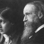 Virginia y Leonard Woolf