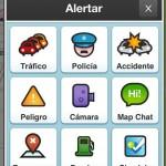 Carabineros critica la aplicación Waze porque ayuda a los infractores de la ley del tránsito