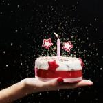 Viernes en Suena Bien: Cumpleaños