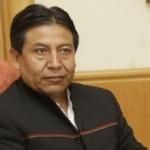 """Bolivia desmiente al canciller Alfredo Moreno: """"El que suspendió el diálogo fue Chile"""""""
