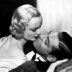 Clark Gable y Carole Lombard